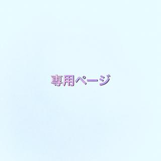 sr様専用ページ(その他)