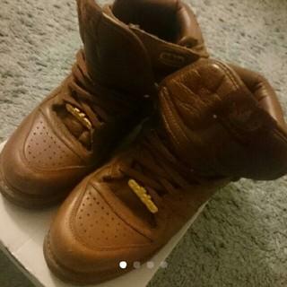 アディダス(adidas)のアディダス スニーカーブーツ 26.5cm(ブーツ)