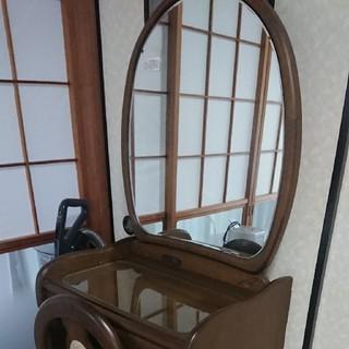 ドレッサー(ドレッサー/鏡台)