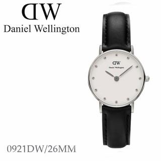 ダニエルウェリントン(Daniel Wellington)の残り僅か!!!!【Daniel Wellingto】0921DW 26mm(腕時計)