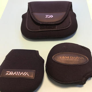 DAIWA - ダイワ ネオプレーンリールカバー3個セット