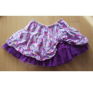 ディズニー(Disney)のDisney store スカート 120(スカート)