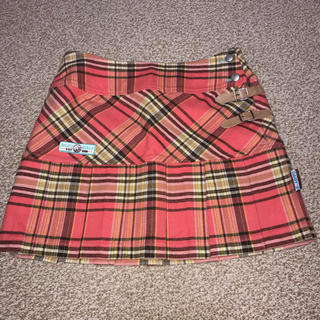 ディジーラバーズ(DAISY LOVERS)のスカート160(スカート)
