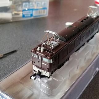 値下げ!マイクロエースEF64(鉄道模型)