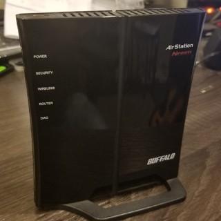 バッファロー(Buffalo)の[無線LAN]Buffalo WHR-G301N(PC周辺機器)