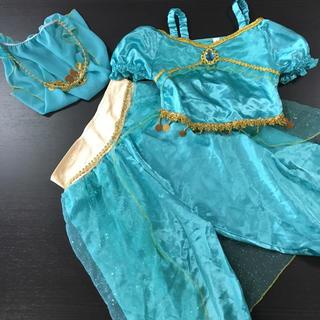 ディズニー(Disney)のジャスミン 衣装 サイズ120(衣装)
