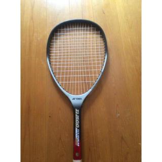 ヨネックス(YONEX)のソフトテニス チタン1500 UL1(ラケット)