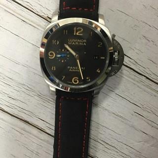 パネライ(PANERAI)のパネライ ルミノール1950 マリーナ3デイズ オートマチック アッチャイオ(腕時計(アナログ))