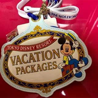 ディズニー(Disney)のディズニー パスポート・コインケース(コインケース)
