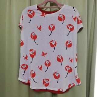グラニフ(Design Tshirts Store graniph)の(新品)グラニフ Tシャツ フリーサイズ(Tシャツ(半袖/袖なし))