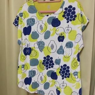 グラニフ(Design Tshirts Store graniph)の(新品)グラニフ Tシャツ② フリーサイズ(Tシャツ(半袖/袖なし))