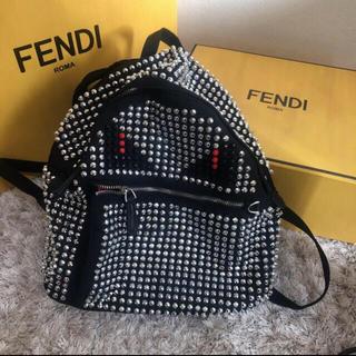 FENDI - FENDI リュック