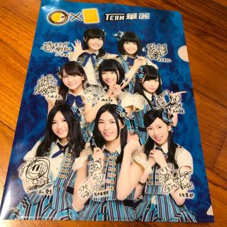 エスケーイーフォーティーエイト(SKE48)のSKE48(アイドルグッズ)