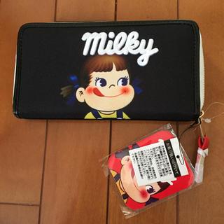 ペコちゃん 財布