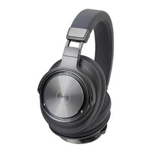 オーディオテクニカ(audio-technica)の新品未開封 オーディオテクニカ ワイヤレスヘッドフォン ATHDSR9BT(ヘッドフォン/イヤフォン)