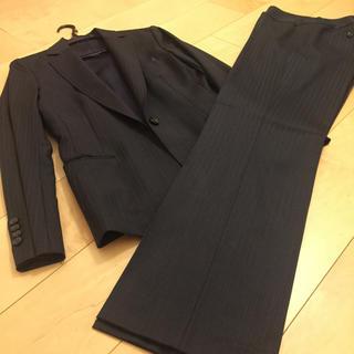セオリーリュクス(Theory luxe)の美品 アキコ オガワ スーツ(スーツ)