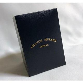 フランクミュラー(FRANCK MULLER)のFRANCK MULLER フランクミュラー 純正時計ケース ウォッチ 保存箱(その他)