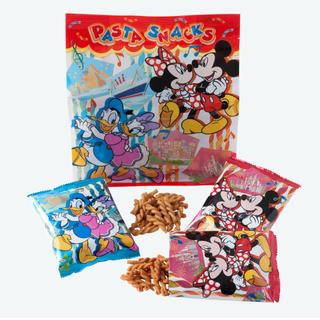 ディズニー(Disney)のディズニー パスタスナック お菓子 お土産(菓子/デザート)