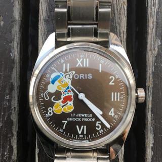 オリス(ORIS)のオリス手巻き腕時計現在快調(腕時計(アナログ))