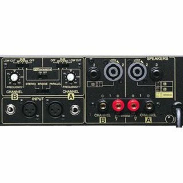ヤマハ(ヤマハ)のYAMAHA P5000S 楽器のレコーディング/PA機器(パワーアンプ)の商品写真