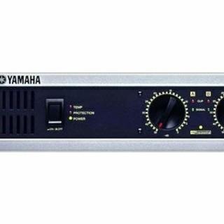 ヤマハ(ヤマハ)のYAMAHA P5000S(パワーアンプ)