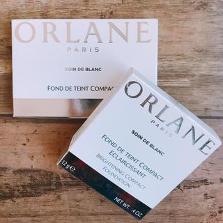 オルラーヌ(ORLANE)のオルラーヌ ファンデ 新品未使用(ファンデーション)