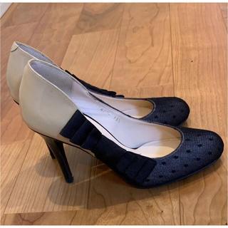 セヴントゥエルヴサーティ(VII XII XXX)のセブントゥエルブサーティ パンプス ハイヒール 靴(ハイヒール/パンプス)