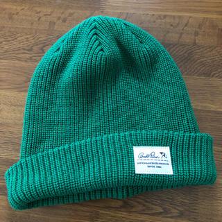 アーノルドパーマー(Arnold Palmer)のアーノルドパーマー ニット帽(ニット帽/ビーニー)