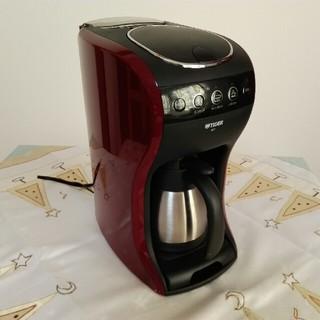 タイガー(TIGER)のコーヒーメーカータイガー(コーヒーメーカー)