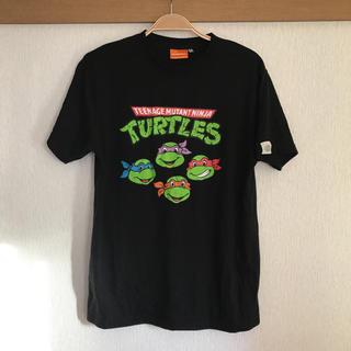 ミュータントタートルズ Tシャツ(アメコミ/海外作品)