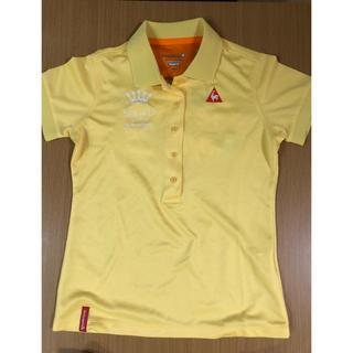 ルコックスポルティフ(le coq sportif)のルコック  ポロシャツ M(ウエア)