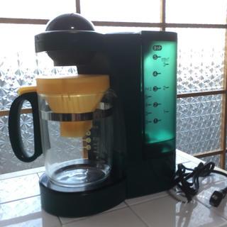 ナショナル   コーヒーメーカー  未使用(コーヒーメーカー)