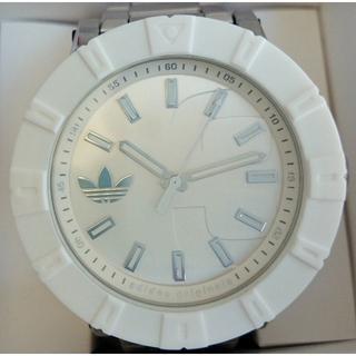 アディダス(adidas)のAdidas アディダス 腕時計 アムステルダム 激レア デットストック!(腕時計(アナログ))