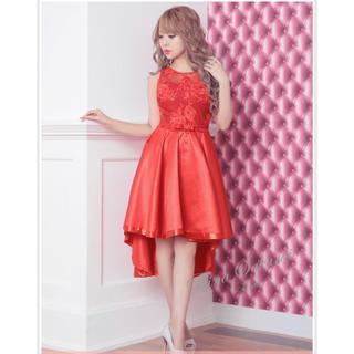 デイジーストア(dazzy store)のTIKA ロングテール ドレス(ナイトドレス)