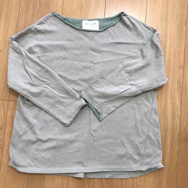 DOORS / URBAN RESEARCH(ドアーズ)のみーさん専用 レディースのトップス(Tシャツ(長袖/七分))の商品写真