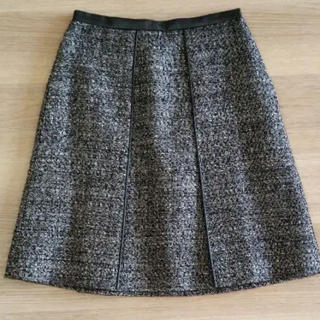 エポカ(EPOCA)のエポカ 台形スカート(ひざ丈スカート)