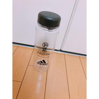 ロシアワールドカップ記念ボトル(記念品/関連グッズ)