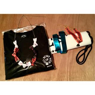 ジーディーシー(GDC)のBUMP ロンT 青テープ 他 セット(Tシャツ/カットソー(七分/長袖))