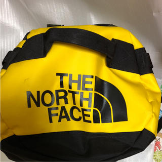 ザノースフェイス(THE NORTH FACE)のノースフェイス(ドラムバッグ)