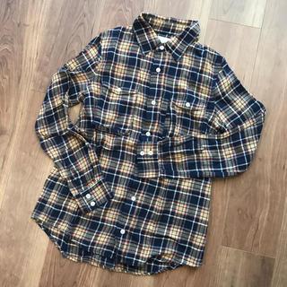 シェル(Cher)のbianca's closet ⭐️ チェックシャツ(シャツ/ブラウス(長袖/七分))