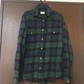 Ungrid - アングリッド チェックシャツ
