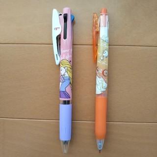 ディズニー(Disney)のディズニー ボールペン 2本(ペン/マーカー)