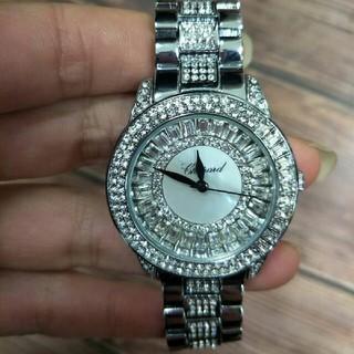ショパール(Chopard)のChopard ショパール  レディス 腕時計(腕時計)