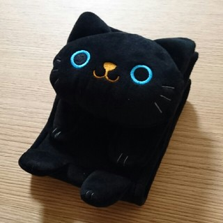 猫 ネコ トイレットペーパーホルダー(トイレ収納)