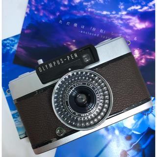 ★土日限定値下げ★ OLYMPUS PEN EE-3 オリジナルカラー(フィルムカメラ)