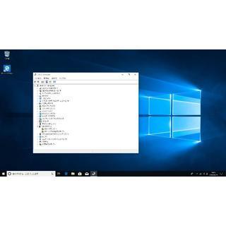 ヒューレットパッカード(HP)のHPデスクトップPC/Win10pro(デスクトップ型PC)