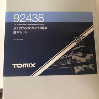 トミー(TOMMY)のTOMIX 225系(鉄道模型)
