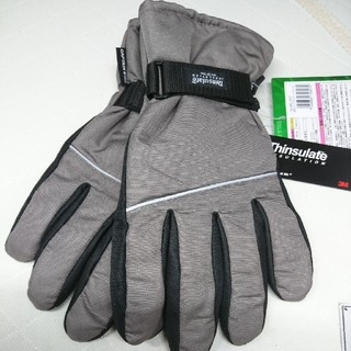 キャプテンスタッグ(CAPTAIN STAG)のキャプテンスタッグ  防寒グローブ  Lサイズ(手袋)
