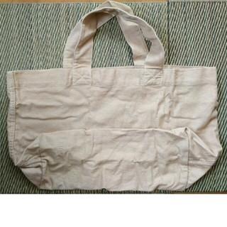 MUJI (無印良品) - 無印良品 バッグ