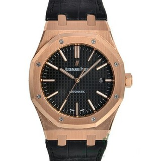 オーデマピゲ(AUDEMARS PIGUET)のオーデマ・ピゲ ロイヤルオーク15400OR.OO.D002CR.01(腕時計(アナログ))